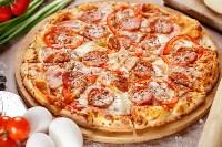 Обзор пяти лучших пиццерий по мнению читателей Myslo., Фото: 17