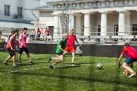 Футбольная экскурсия в Москве, Фото: 29