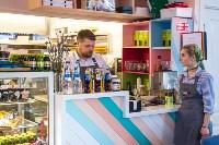 Итальянская кухня и шикарная игровая: в Туле открылось семейное кафе «Chipollini», Фото: 6