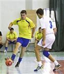 Лига Любителей Футбола, Фото: 8