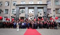 Магистры ТулГУ получили дипломы с отличием, Фото: 260