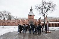 Пресс-тур в кремле, Фото: 111