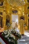 12 июля. Праздничное богослужение в храме Святых Петра и Павла, Фото: 49