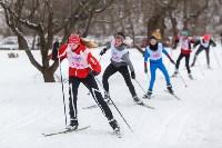 «Яснополянская лыжня - 2016», Фото: 68