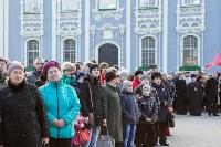 День народного единства в Тульском кремле, Фото: 17