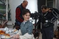 Съёмки фильма «Анна Каренина» в Богородицке, Фото: 72