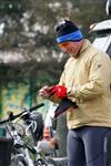 По центральным улицам Тулы прошел велопробег, Фото: 31