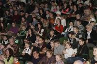 Губернаторская ёлка в цирке. 25 декабря, Фото: 9