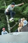 В Туле открылся первый профессиональный скейтпарк, Фото: 58