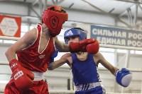 Чемпионат и первенство Тульской области по боксу, Фото: 54