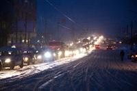Утренние пробки в Туле, Фото: 5