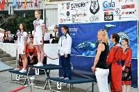 Тулячка взяла серебро на первенстве Европы по плаванию в ластах, Фото: 6