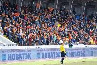 «АРСЕНАЛ» (Тула) - «ЕНИСЕЙ» (Красноярск) - 2:0, Фото: 35