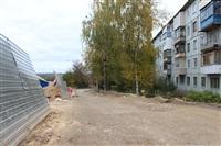 Дорога по ул. Седова (от ул. Макаренко до Тульской)., Фото: 8