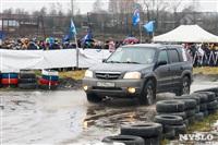 """Тульские автомобилисты показали себя на """"Улетных гонках""""_2, Фото: 53"""