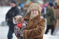 В Туле состоялась традиционная лыжная гонка , Фото: 58