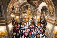 Пасхальное богослужение. 1 мая 2016 года, Фото: 3