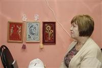 Выставка-ярмарка изделий ручной работы прошла в Туле, Фото: 23