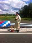Новая объездная дорога в Советске, Фото: 6