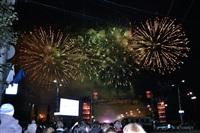 В Туле отгремел праздничный фейерверк, Фото: 4