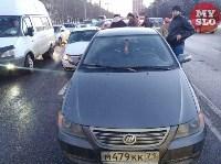Авария на проспекте Ленина, Фото: 7