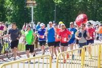Essity Тульский полумарафон собрал 850 спортсменов со всей России, Фото: 47