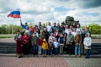 Экскурсия в прошлое: военно-исторический тур для ветеранов, Фото: 56