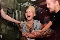 В клубе «М2» для «забитых» туляков выступили татуированные музыканты, Фото: 19
