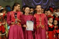 Всероссийский конкурс народного танца «Тулица». 26 января 2014, Фото: 7