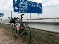 Туляк едет на Чёрное море на велосипеде, Фото: 70