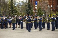 Репетиция парада Победы в Туле, Фото: 53