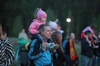 """Фейерверк в честь """"Арсенала"""" в Центральном парке. 16 мая 2014, Фото: 13"""