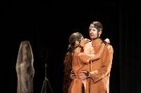 Тбилисский театр показал в Туле историю о Христе, Фото: 34