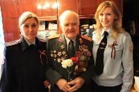 Посещение ветеранов МВД, 06.05.2016, Фото: 3