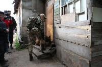Снос цыганских домов на Косой Горе, Фото: 25