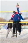 В Туле определили чемпионов по пляжному волейболу на снегу , Фото: 39