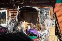 Плюшкин собрал на участке тонны мусора, Фото: 4