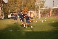 «Арсенал» готовится к выезду в Саратов, Фото: 70
