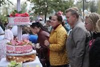 В Пролетарском округе Тулы начали праздновать День города, Фото: 6
