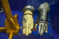 """Выставка """"Королевские игры"""" в музее оружия, Фото: 26"""