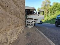 Авария на Алексинском шоссе в Туле, Фото: 16