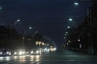 Укладка асфальта на проспекте Ленина. 6.06.2014, Фото: 1
