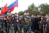 Владимир Груздев принял участие в фестивале «Поле Куликово», Фото: 105