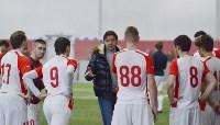Товарищеская игра. «Арсенал» Тула - «Мика» Армения - 1:2, Фото: 6