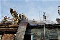 Пожар на ул. Руднева. 20 ноября, Фото: 19