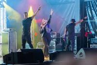 Си Си Кетч на фестивале в Туле, Фото: 44
