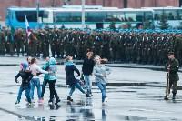 Репетиция Парада Победы, Фото: 10