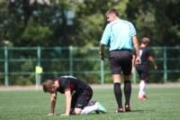Зональный этап Кубка РФС среди юношеских команд футбольных клубов 10 августа 2014, Фото: 32