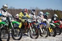 Соревнования по мотокроссу в посёлке Ревякино., Фото: 88