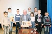 Денис Драгунский в Ясной Поляне, Фото: 15